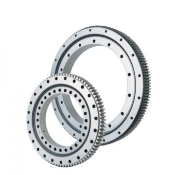 VSA200744-N Four point contact ball bearings (External gear teeth)
