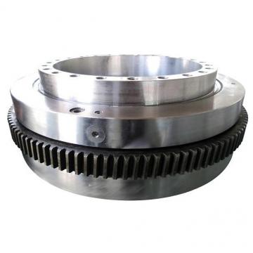 Internal gear teeth four point contact ball slewing ring VSI250855-N